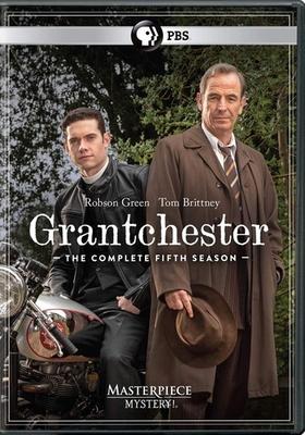 Grantchester Season Five