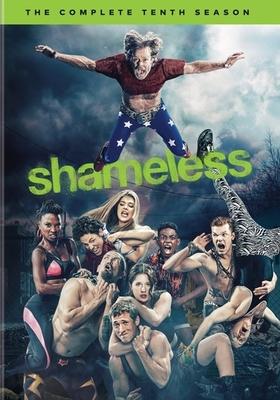 Shameless-Complete Tenth Season