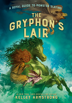The Gryphon's Lair: A Royal Guide to Monster Slaying