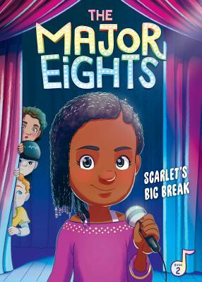 Scarlet's Big Break: Major Eights 2