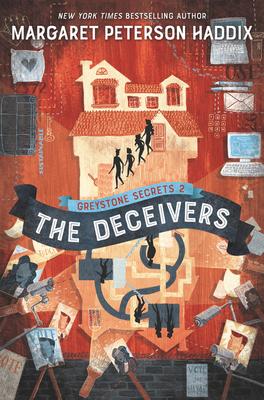 The Deceivers: Greystone Secrets #2