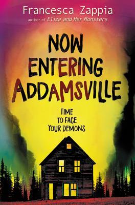 Now Entering Addamsville