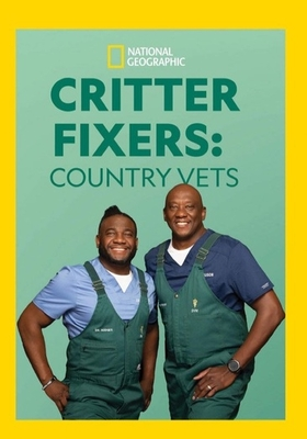Mod-Critter Fixers: County Vets DVD
