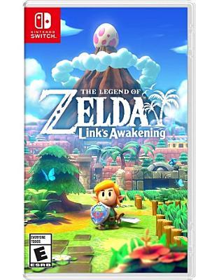Legend of Zelda: Links Awakening