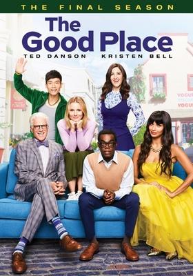 Good Place-The Final Season