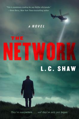 The Network: A Jack Logan Thriller