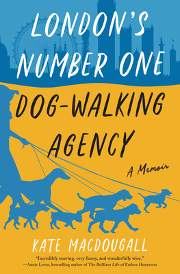 London's Number One Dog Walking Agency