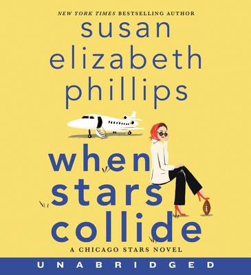 When Stars Collide CD: A Chicago Stars Novel