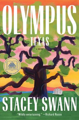 Olympus Texas