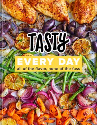 Untitled Tasty Cookbook