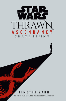 Thrawn: The Ascendancy Trilogy #1 (Star Wars)