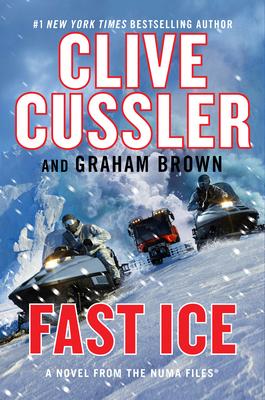 Fast Ice: The NUMA Files Book 18