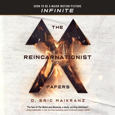 Infinite Lib/E: The Reincarnationist Papers