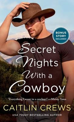 Secret Nights with a Cowboy