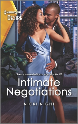 Intimate Negotiations: A Workplace Surprise Pregnancy Romance