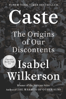 Caste: The Origins of Our Discontents
