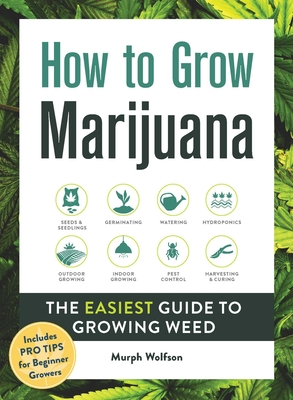 How to Grow Marijuana: The Easiest Guide to Growing Weed