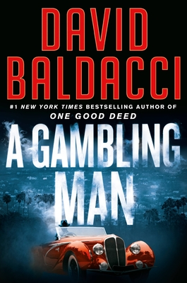A Gambling Man: An Archer Novel