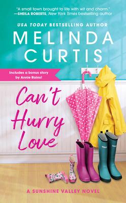 Can't Hurry Love: Includes a Bonus Novella