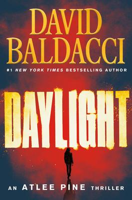 Daylight: An Atlee Pine Thriller