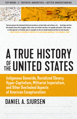 The United States of America: A True History