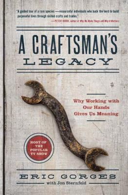 A Craftsman's Legacy: Why Making It Right Matters