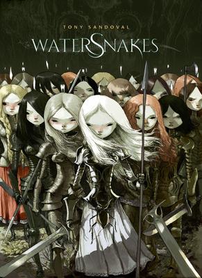 Watersnakes
