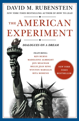 The American Experiment: Creating a Nation