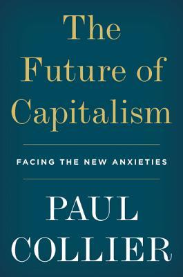The Future of Capitalism: A Manifesto