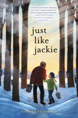 Just Like Jackie