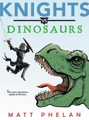 Knights vs. Dinosaurs