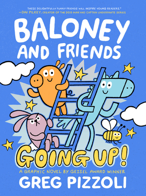 Baloney and Friends: Going Up!
