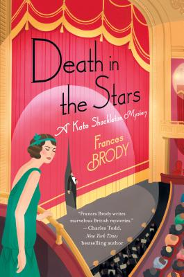 Death in the Stars: A Kate Shackleton Mystery
