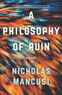 A Philosophy of Ruin: A Novel