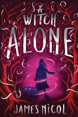 Apprentice Witch, the #2: A Witch Alone
