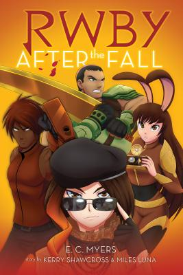 After the Fall (Rwby)