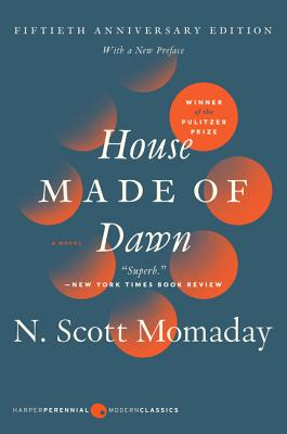 House Made of Dawn (50th Anniversary Edition)