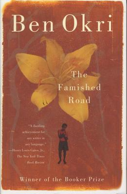 The Famished Road