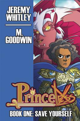 Princeless, Book 1