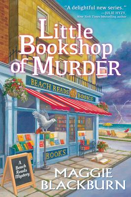 Little Bookshop of Murder: A Beach Reads Mystery