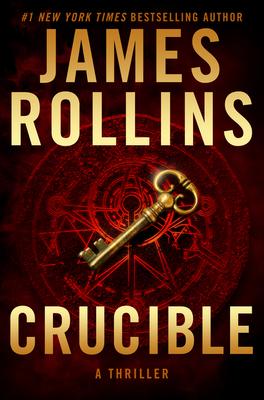 Crucible: A Thriller