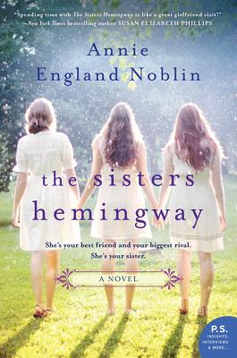 The Sisters Hemingway: A Cold River Novel