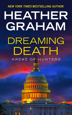 Dreaming Death: Krewe of Hunters Book 32