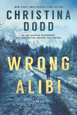 Wrong Alibi