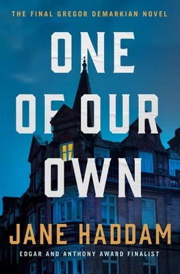 One of Our Own: A Gregor Demarkian Novel