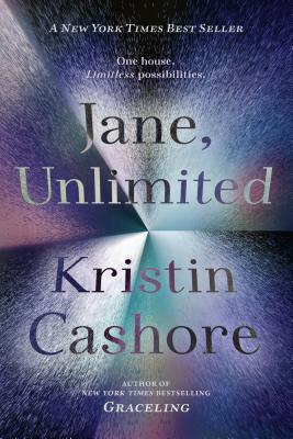Jane, Unlimited