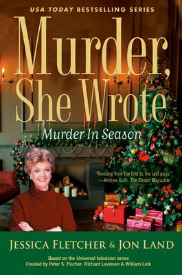 Murder, She Wrote-Murder in Season